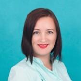 Довгань Татьяна Анатольевна, массажист