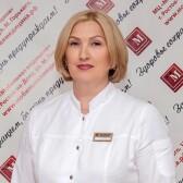 Атоева Татьяна Владимировна, физиотерапевт