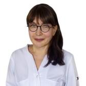 Синцова Наталья Всеволодовна, эндокринолог