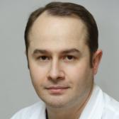 Джинджихадзе Реваз Семенович, нейрохирург