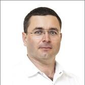 Берекчиян Дмитрий Олегович, ортодонт