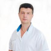 Петренко Евгений Анатольевич, ортопед