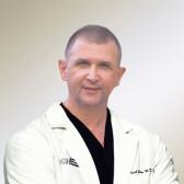 Усенко Александр Леонидович, мануальный терапевт