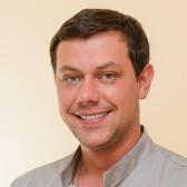 Галяпин Илья Александрович, стоматолог-ортопед