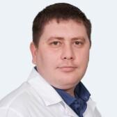 Легкий Виталий Олегович, уролог