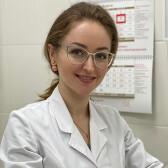 Митрофанова Анастасия Сергеевна, венеролог