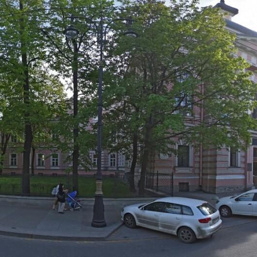 Клиника им. Эйхвальда при СЗГМУ им. Мечникова, фото №2