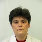Сухоребрая Лина Юрьевна, невролог