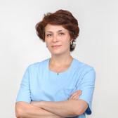 Юсупова Виктория Людвиговна, гинеколог
