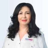 Диденко Инна Семеновна, маммолог-онколог