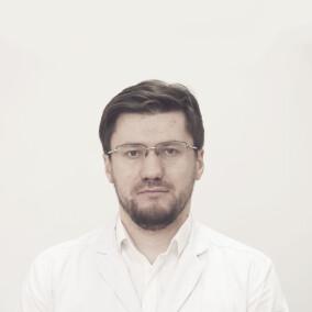 Алиев Гамзат Барилмагомедович, нейрохирург