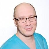 Колосов Роман Владимирович, сосудистый хирург