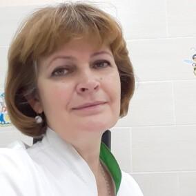 Бутакова Нина Федоровна, невролог