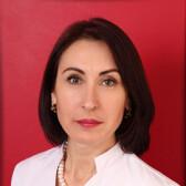 Малышевич Виктория Владимировна, уролог