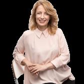 Султыханова Людмила Евгеньевна, врач УЗД