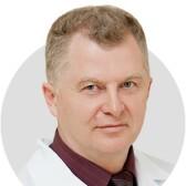 Приставко Александр Иванович, невролог