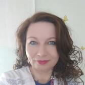 Роговская Н. Ю., гинеколог