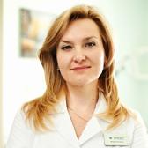 Гаврикова Оксана Анатольевна, врач УЗД