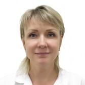 Буторина Ксения Станиславовна, гинеколог