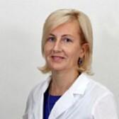 Егорова Елена Анатольевна, гинеколог
