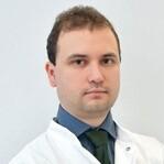 Агафонов Даниил Олегович, хирург