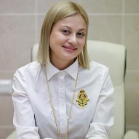Осепаишвили Мака Николаевна, гинеколог