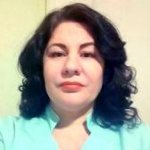 Засыпкина Ирина Федоровна, стоматолог-терапевт