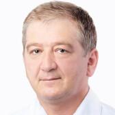 Нестерук Олег Леонидович, пластический хирург