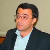 Бохян Артур Юрьевич, хирург