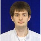 Николаенко Михаил Сергеевич, нейрохирург