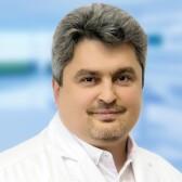 Безоян Андрей Степанович, психиатр