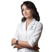Милева Екатерина Николаевна, врач УЗД