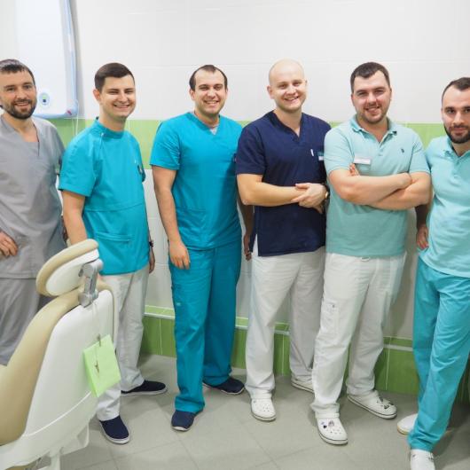 Сеть стоматологий Фактор Улыбки, фото №4