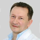 Никифоров Олег Анатольевич, эндокринолог