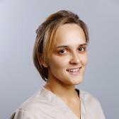 Куликова Екатерина Владимировна, рентгенолог