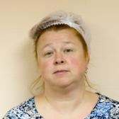 Сурнина Маргарита Валерьевна, анестезиолог