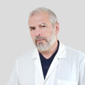 Сидорович Михаил Юрьевич, ревматолог
