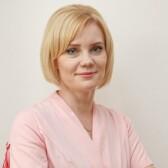 Ульянова Светлана Витальевна, офтальмолог