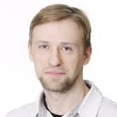 Опаневич Александр Сергеевич, ЛОР
