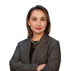 Черных Марина Васильевна, онколог