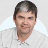 Коробов Виктор Геннадьевич, уролог