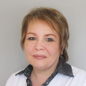 Дашкова Виктория Николаевна, диетолог