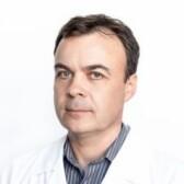 Бочков Александр Егорович, эндоскопист