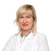Леонидова Ирина Викторовна, врач ЛФК