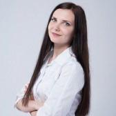 Смирнова Вероника Сергеевна, стоматолог-терапевт