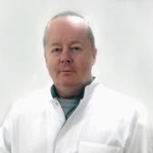 Козловский Игорь Игоревич, физиотерапевт