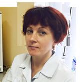 Чипигина Светлана Владимировна, невролог