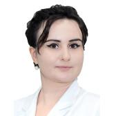 Нармания Ирма Георгиевна, гинеколог