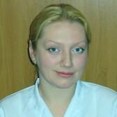 Катинас Елена Борисовна, ЛОР