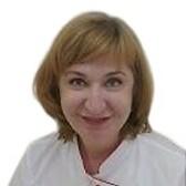 Батченко Людмила Николаевна, врач УЗД